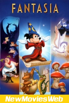 Fantasia-Poster new hollywood movies 2021