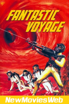 Fantastic Voyage-Poster new movies in theaters