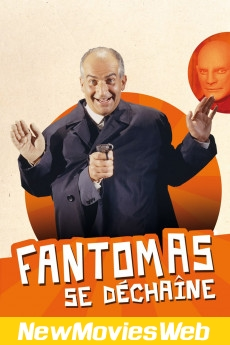 Fantomas Unleashed-Poster new movies to watch