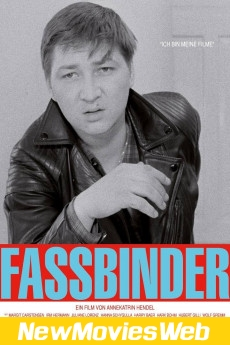 Fassbinder-Poster new horror movies