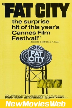 Fat City-Poster new movies to watch