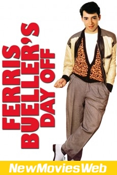 Ferris Bueller's Day Off-Poster new movies coming out