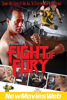 Fight of Fury-Poster new movies on dvd