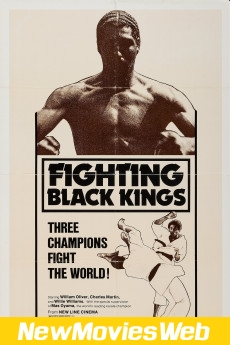 Fighting Black Kings-Poster free new movies online