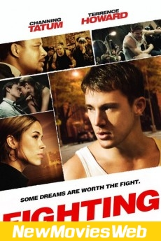 Fighting-Poster best new movies on netflix