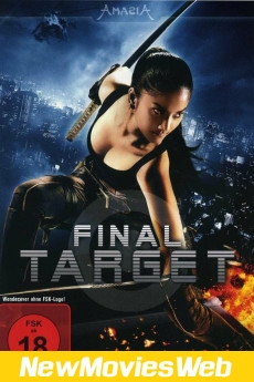 Final Target-Poster new comedy movies