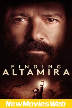 Finding Altamira-Poster new animated movies