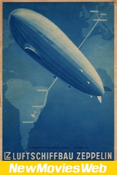 Finding the Graf Zeppelin-Poster new hollywood movies