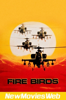Fire Birds-Poster new hollywood movies