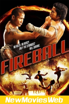 Fireball-Poster new movies on dvd