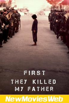 First They Killed My Father-Poster new scary movies