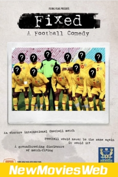 Fixed A Football Comedy-Poster new release movies