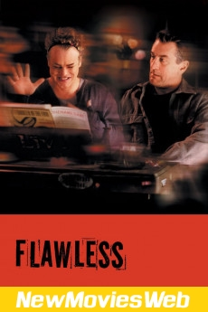 Flawless-Poster new scary movies