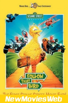 Follow That Bird-Poster new action movies