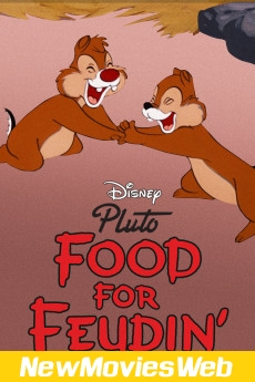 Food for Feudin'-Poster new action movies