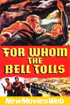 For Whom the Bell Tolls-Poster free new movies online