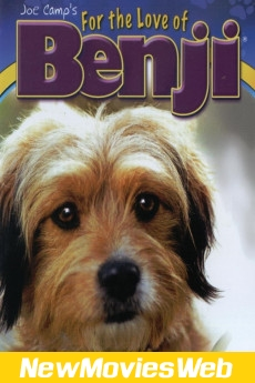 For the Love of Benji-Poster new english movies