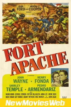 Fort Apache-Poster best new movies