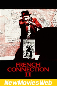 French Connection II-Poster best new movies on netflix