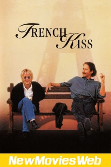 French Kiss-Poster new release movies