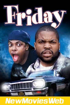 Friday-Poster free new movies online