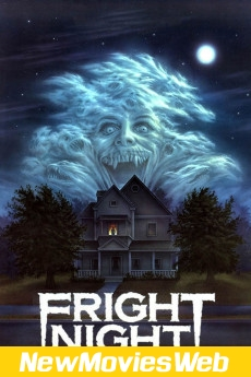 Fright Night-Poster new action movies