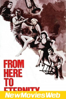 From Here to Eternity-Poster new action movies
