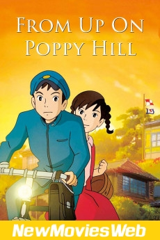 From Up on Poppy Hill-Poster new movies 2021