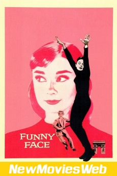Funny Face-Poster new animated movies