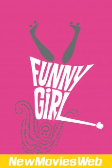 Funny Girl-Poster new hollywood movies 2021