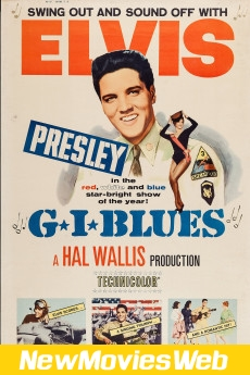 G.I. Blues-Poster new movies to watch