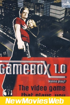 Game Box 1.0-Poster new movies on dvd