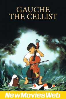 Gauche the Cellist-Poster new release movies 2021
