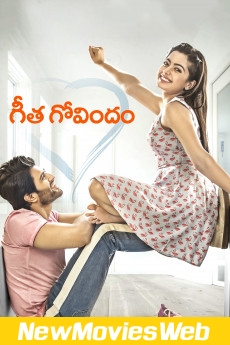 Geetha Govindam-Poster new movies to watch