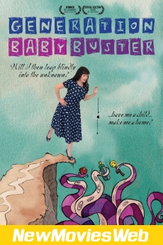 Generation Baby Buster-Poster new movies on demand