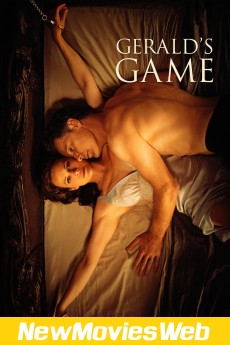 Gerald's Game-Poster new movies to rent