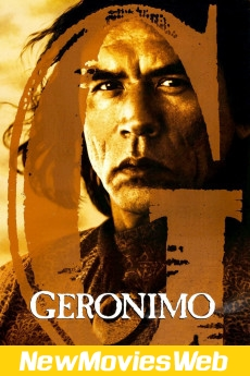 Geronimo An American Legend-Poster new hollywood movies