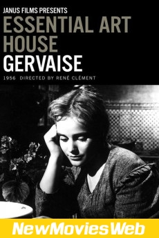 Gervaise-Poster new movies to stream