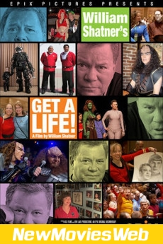 Get a Life!-Poster new action movies