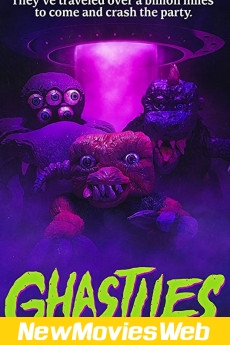 Ghastlies-Poster new movies to rent