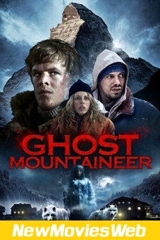 Ghost Mountaineer-Poster new english movies