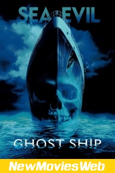 Ghost Ship-Poster new movies 2021