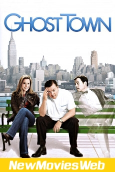 Ghost Town-Poster new action movies