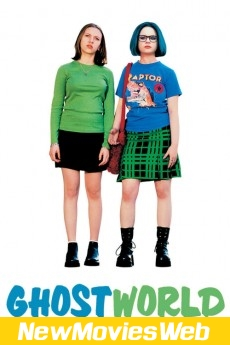 Ghost World-Poster 2021 new movies