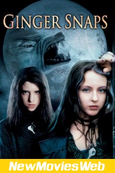 Ginger Snaps-Poster new comedy movies