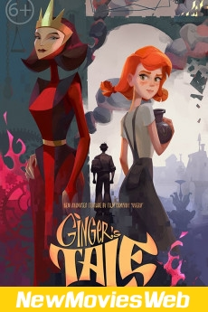 Ginger's Tale-Poster new movies coming out