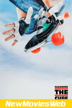 Gleaming the Cube-Poster 2021 new movies