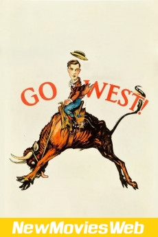 Go West-Poster new movies