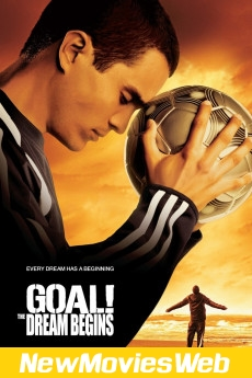Goal! The Dream Begins-Poster new movies online