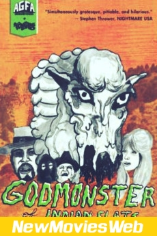 Godmonster of Indian Flats-Poster best new movies